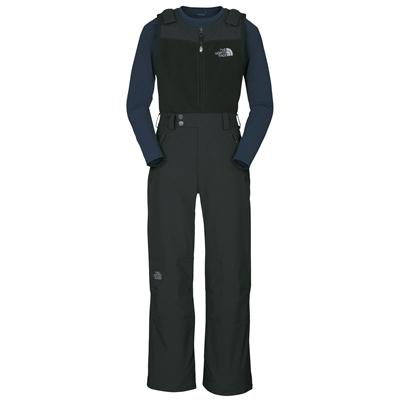 The North Face Snowdrift Insulated Bib Pants - Youth - Boy's