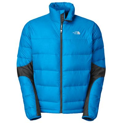 The North Face Crimptastic Hybrid Down Jacket