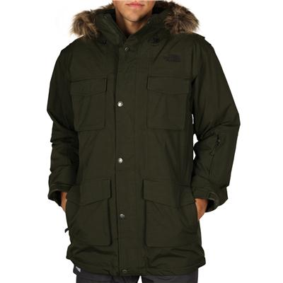 The North Face Amongstit Jacket