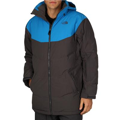 The North Face Knuckle Down Jacket