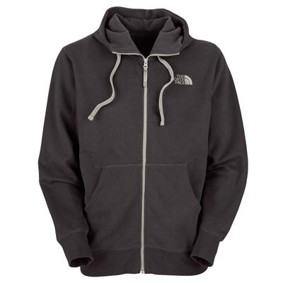 The North Face Rearview Zip Hoodie