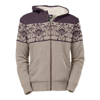 The North Face Selawik Zip Sweater