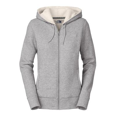 The North Face Timberwood Zip Hoodie - Women's