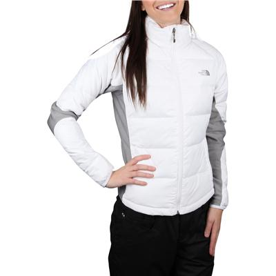 The North Face Crimptastic Hybrid Down Jacket - Women's