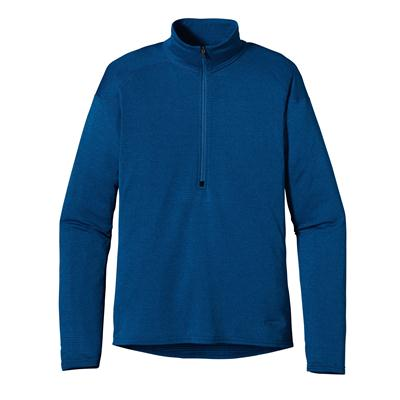 Patagonia Capilene 4 Expedition Weight Zip Neck Shirt