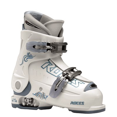Roces Idea Adjustable Ski Boots - Youth (19-22) 2011