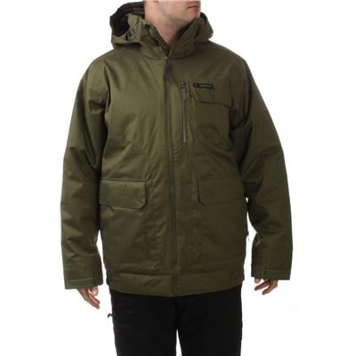 Burton TWC Prizefighter Jacket