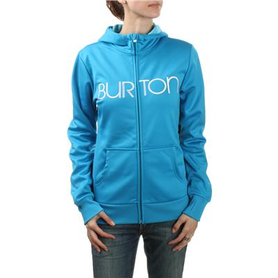 Burton Scoop Zip Fleece Hoodie - Women's