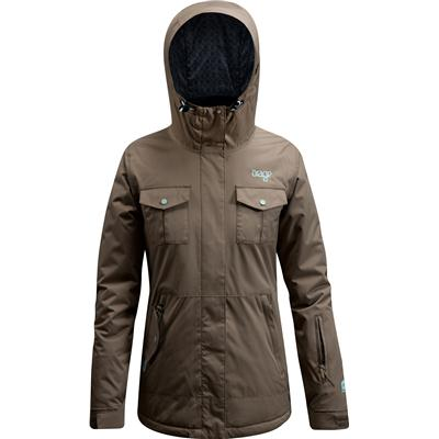 Orage Cloud 9 Jacket - Women's