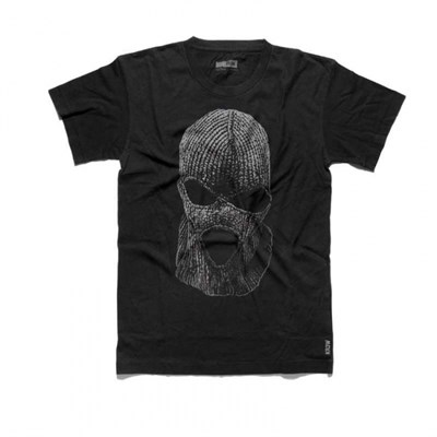 Kr3w Mask T Shirt