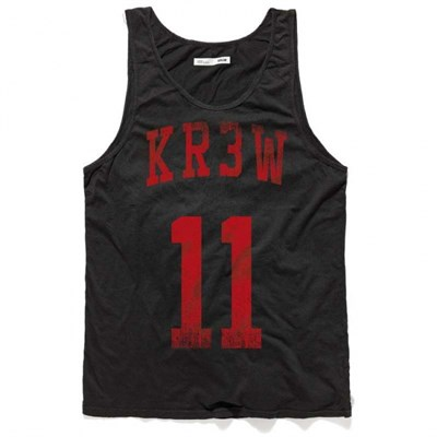 Kr3w Team Tank Top