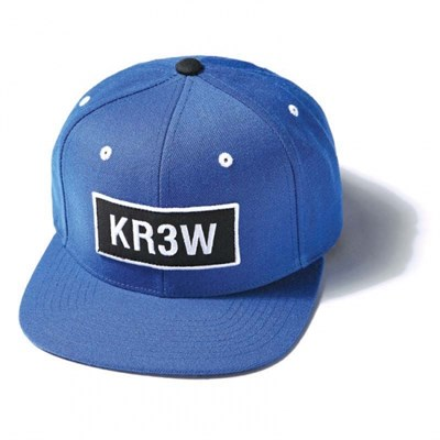 Kr3w Seed Patch Starter Hat