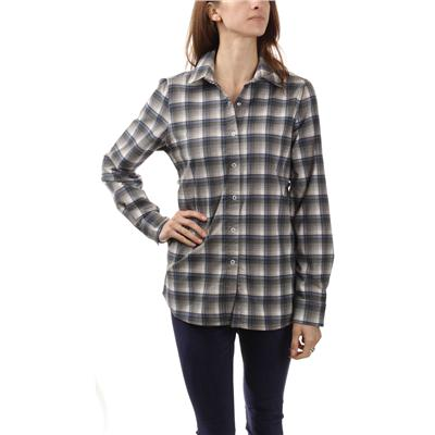 Burton Blitz Flannel Button Down Shirt - Women's