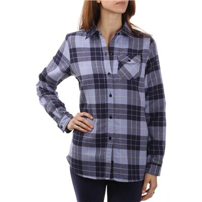 Burton Player Flannel Button Down Shirt - Women's