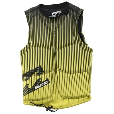 Billabong All Day Wakeboard Vest 2012