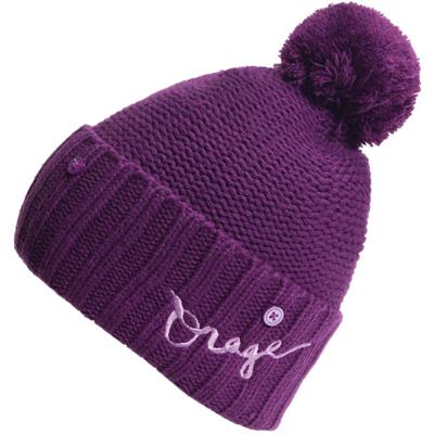Orage Big Top Beanie - Youth - Girl's