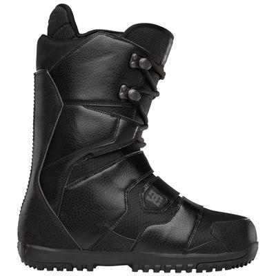 DC Gizmo Snowboard Boots 2013