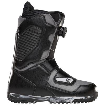 DC Judge Snowboard Boots 2013