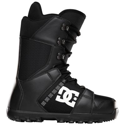 DC Phase Snowboard Boots 2013