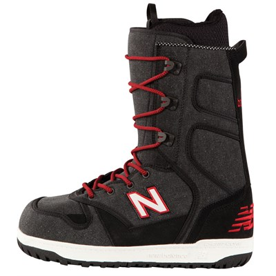 686 Times New Balance 790 Snowboard Boots 2013