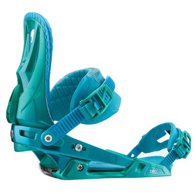 Raiden Zero Snowboard Bindings 2013