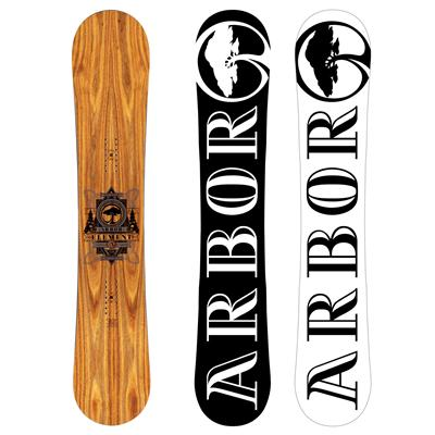Arbor Element CX Snowboard 2013