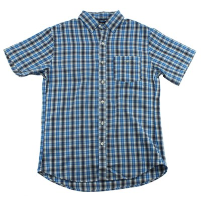 Nike Road Dog Short Sleeve Button Down Shirt