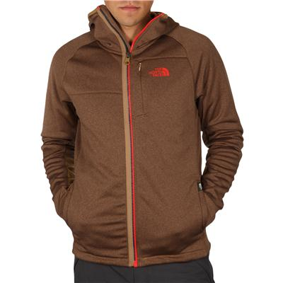 The North Face Hex Ninja Hoodie