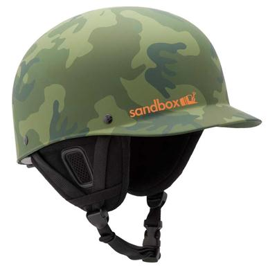 Sandbox Low Rider Certified Helmet
