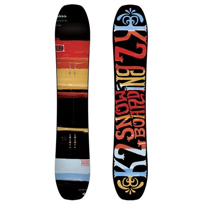 K2 Ultra Dream Snowboard 2013