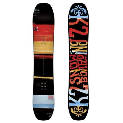 K2 Ultra Dream Wide Snowboard 2013