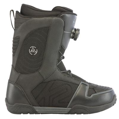 K2 Outlier Boa® Snowboard Boots 2014