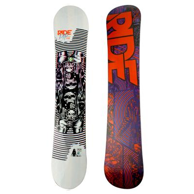 Ride DH2 Wide Snowboard 2013