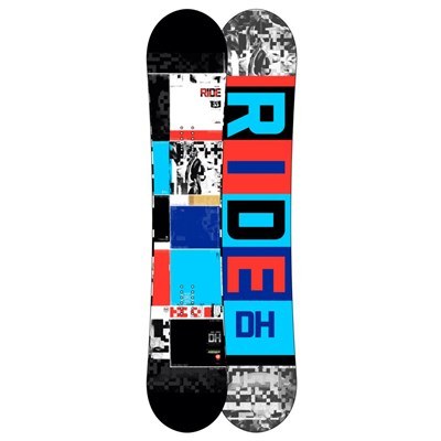 Ride DH Wide Snowboard 2013