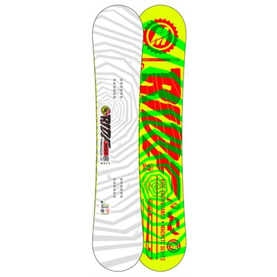 Ride Machete Snowboard 2013