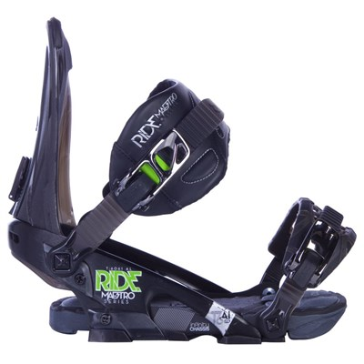 Ride Maestro Snowboard Bindings 2013