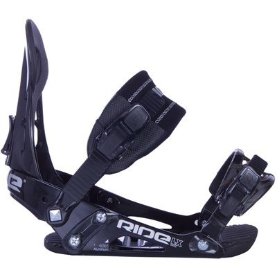 Ride LX Snowboard Bindings 2013
