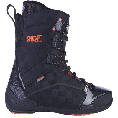 Ride FUL Snowboard Boots 2013