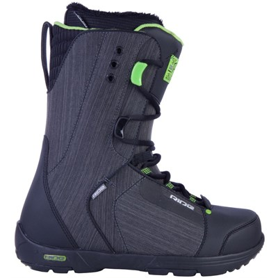 Ride Triad Snowboard Boots 2013