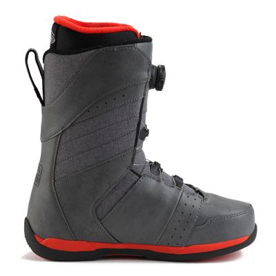 Ride Anthem Boa Coiler Snowboard Boots 2014