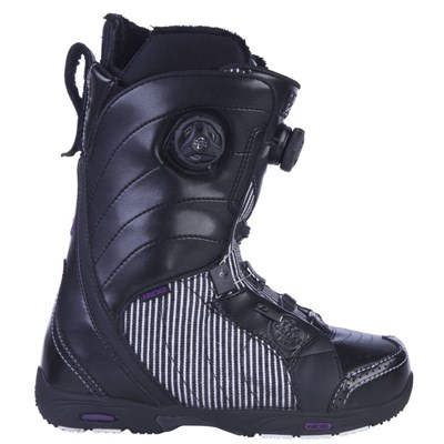 Ride Cadence Focus Boa Snowboard Boots - Women's 2013