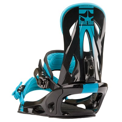 Rome Shift Snowboard Bindings - Women's 2013