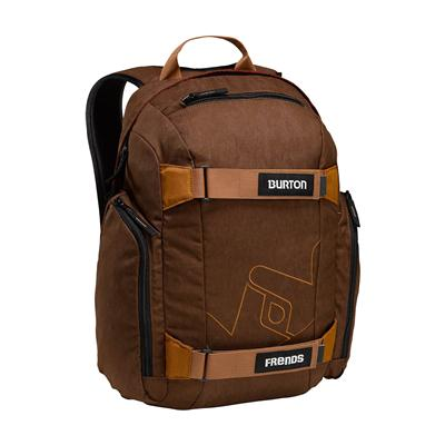 Burton FRENDS Co-Lab Metalhead Backpack