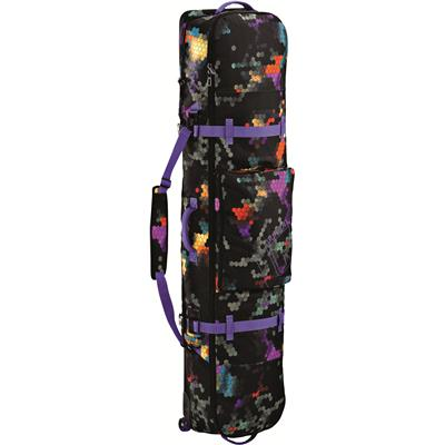 Burton Wheelie Board Case Snowboard Bag 2013