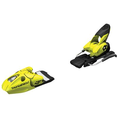 4FRNT THUNDERBOLT Ski Bindings (115mm Brakes) 2013