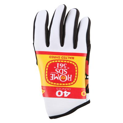 Rome Malted Shred Gloves
