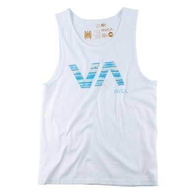 RVCA Slicer VA Tank Top