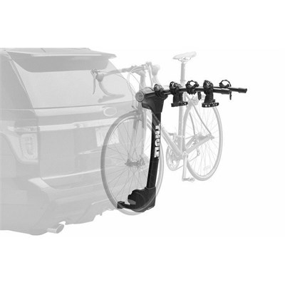 Thule Vertex Hitch 4-Bike Rack