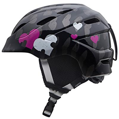 Giro Nine.10 Helmet - Youth - Girl's
