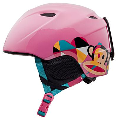 Giro Slingshot Helmet - Youth - Girl's